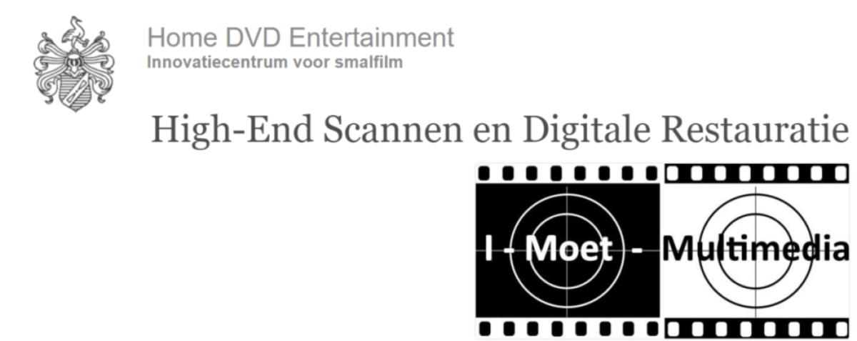 HomeDVD – I-Moet-Multimedia