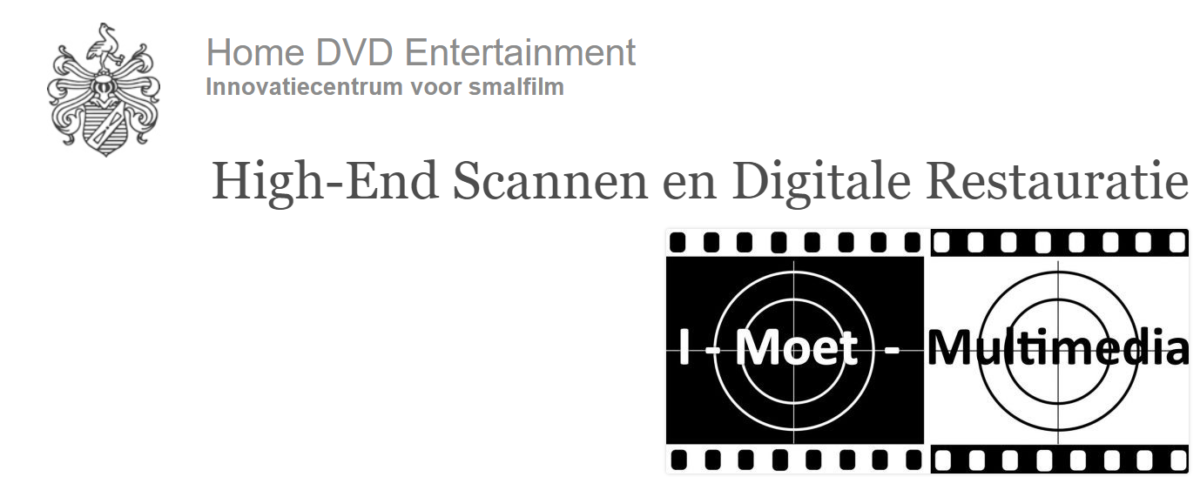 HomeDVD – I-Moet-Multimedia